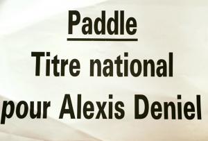 Champion de france 2015